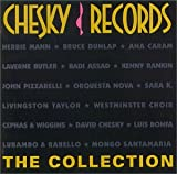 Chesky Records - The Collection