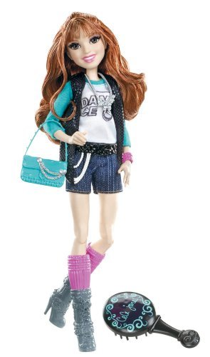 Disney Shake it Up CeCe Jones VIP Doll by Mattel