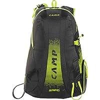 Camp Rapid Backpack 20L Black/Yellow 2018 Rucksack
