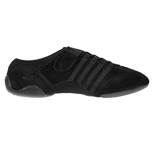 capezio-nero-pp15-jag-sneaker-8-uk-11-us