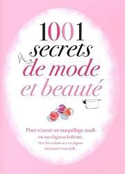1001 secrets de mode et de beauté