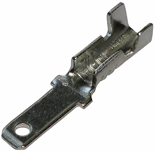 100x Cosse /électrique /à fourche M6 0.5-1mm2 Aerzetix