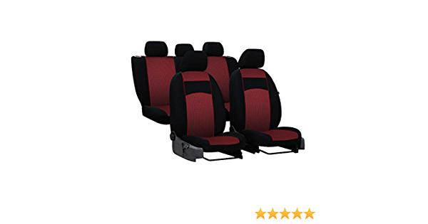 Gsc Sitzbezüge Universal Schonbezüge Kompatibel Mit Hyundai I20 I Auto