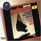 The Originals - Verdi: Simon Boccanegra