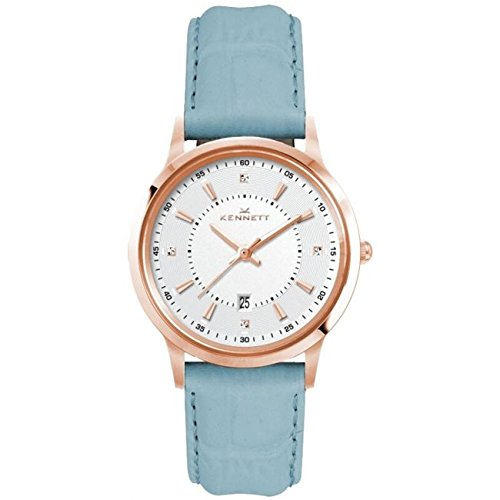 Ladies Kennett Carnaby Lady Watch CLWHRGSKBL