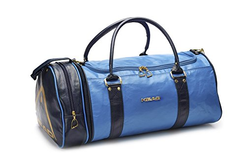 HEAD Retro Monte Carlo Holdall, Navy/Gold