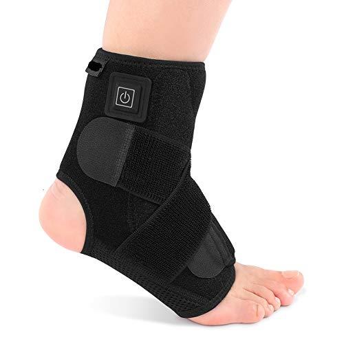Rosvola Fußorthese, Wärmeschutzknöchel -