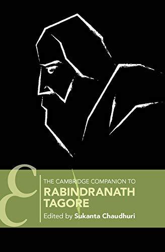The Cambridge Companion to Rabindranath Tagore