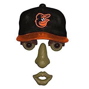Team Sport Amerika Baltimore Orioles Forest Face