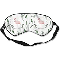 Flamingo With Grass Sleep Eyes Masks - Comfortable Sleeping Mask Eye Cover For Travelling Night Noon Nap Mediation... preisvergleich bei billige-tabletten.eu