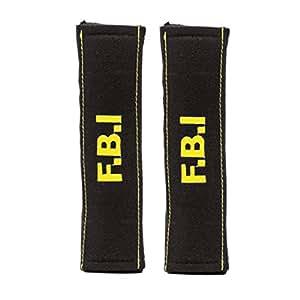 BC CORONA int30659coussinets FBI, noir