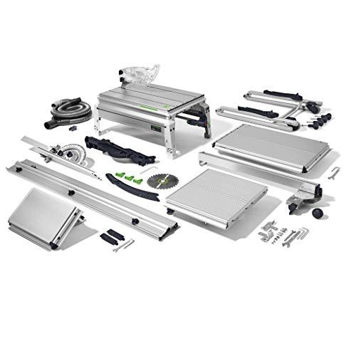 Festool Tischzugsäge CS 50 EBG-Set PRECISIO – 574772