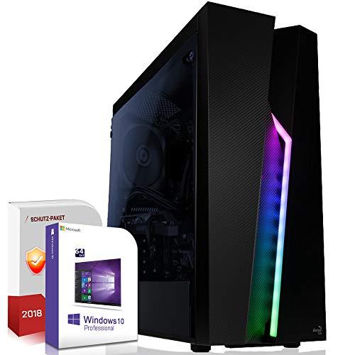 Gaming PC AMD Ryzen 7 3700X 8x3.6GHz |ASUS Board|16GB DDR4|512GB M2 u. 1TB HDD|Nvidia GTX 1660 Ti 6GB 4K HDMI|Ohne DVD-RW|USB 3.1|SATA3|Windows 10 Pro|3 Jahre Garantie