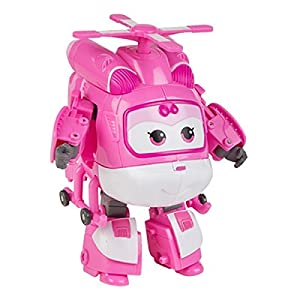 Super Wings - Dizzy Personaje transformable (ColorBaby 75875)