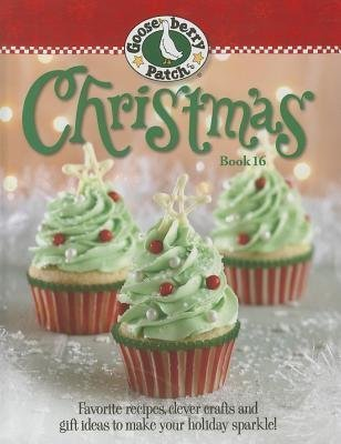 Christmas Book 16 By Gooseberry Patch ( Author ) Aug - 19- 2014 ( Hardcover ) } ] ()