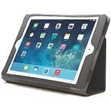 Etui folio Comercio Soft pour iPad Air KENSINGTON (Noir)