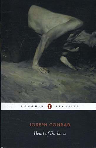 Heart of Darkness par Joseph Conrad