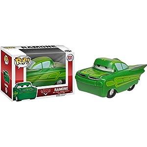 Funko Pop Ramone verde (Cars 131) Funko Pop Cars