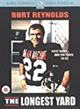 The Longest Yard [Reino Unido] [DVD]