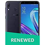 (Renewed) Asus Zenfone Max M1 ZB556KL-4A001IN (Black, 3GB RAM, 32GB Storage)