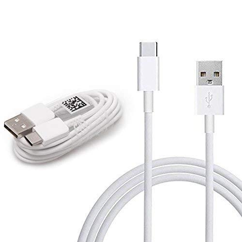 Original Samsung USB-Datenkabel Typ C EP-DN930 für Samsung Galaxy A3 2017, A5 2017, A7 2017, Galaxy S8, Galaxy S8 Plus, Galaxy TabPro S Samsung Typ