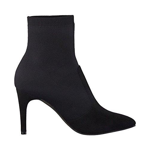 Tamaris 25321, Bottines Pour Femme Noir (noir 001)