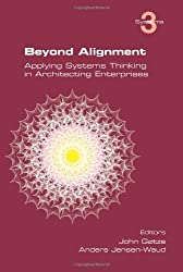 Beyond Alignment: Applying Systems Thinking in Architecting Enterprises