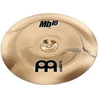 Meinl Cymbals MB10-19CH-B MB10 Serie 48,2 cm (19 Zoll) China Brilliant Becken