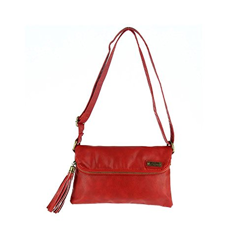 sac-main-pochette-port-bandoulire-ou-main-rouge