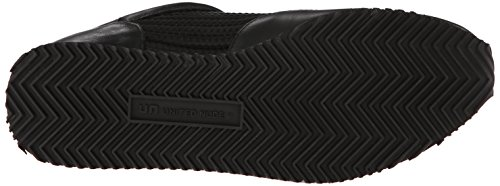 United Nude Runner Synthétique Baskets Black-White