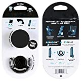 #6: Azacus PopSockets Phone Stand Holder With Car Mount (Black/White)