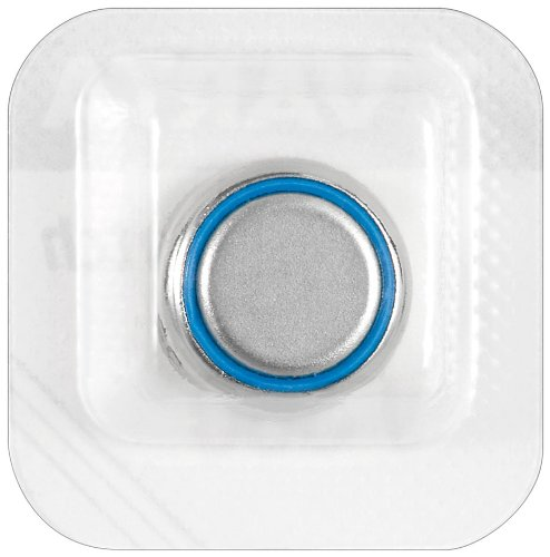 Varta Batteria a bottone (Orologio Batterie), A BOTTONE, V386/SR43, 1,55V, Argento, 117mAh, 4,2X
