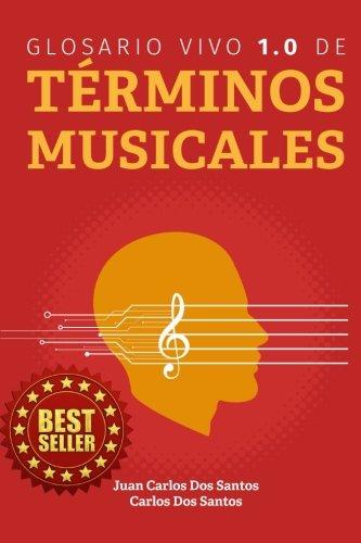 Glosario Vivo 1.0 de Términos Musicales