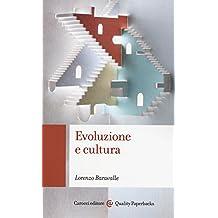 Evoluzione e cultura