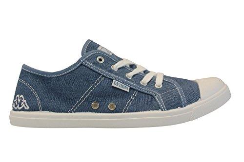 Kappa - Baskets Mode - keysy jeans Bleu