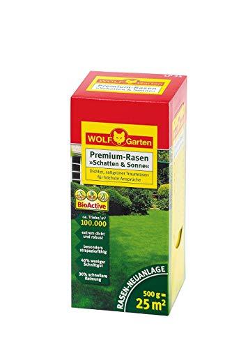 Wolf-Garten Premium-Rasen »Schatten und Sonne« LP 25