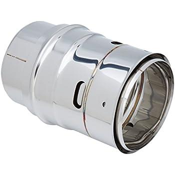 Diam/ètre 154//160 Inox ISOTIP-JONCOUX 034815 Collier de Tubage