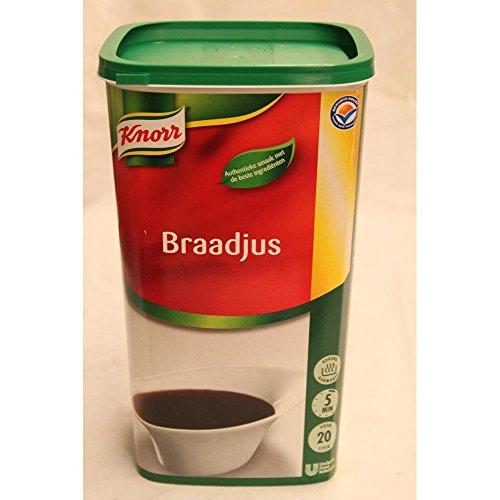 Knorr Braadjus 1400g Dose (Bratenfond)