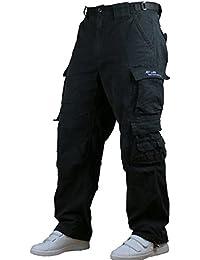 Hose Jet Lag 007 twill black