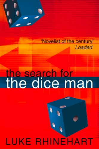 The Search for the Dice Man (English Edition)