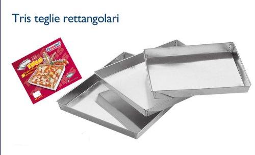 tris-set-3-pezzi-teglie-rettangolari-piegate-da-forno-in-banda-stagnata-filcasalinghi-made-in-italy-