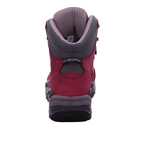Lowa 3209460351, Scarpe da escursionismo donna (bacca)