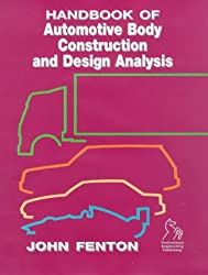 Handbook of Automotive Body Construction