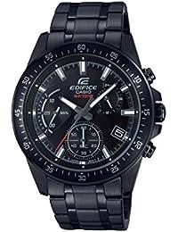 Casio Edifice Herren-Armbanduhr EFV-540DC-1AVUEF