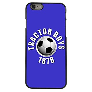 Tractor Boys since 1878 iPhone 6 Case for Football Fans