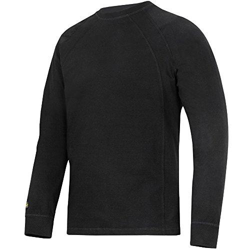 snickers-2402-maglietta-a-maniche-lunghe-m-navy-aschgrau