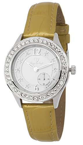 Hugo von Eyck orologio automatico da donna Apus, HE517-180