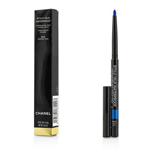 CHANEL 924 - Fervent Blue Kajalstift, 1er Pack (1 x 0.003 kg)