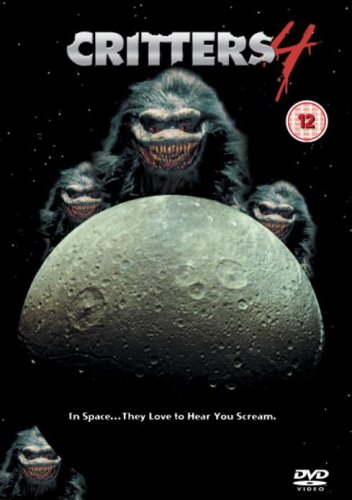 Critters 4 [UK Import]