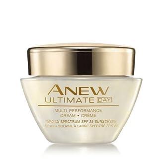 Crema de Día Multi-Acción de Avon Anew Ultimate 50ml SPF 25